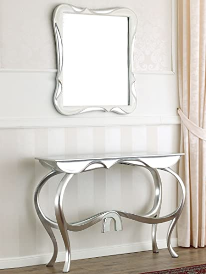 Simone Guarracino Consolle con specchio stile Contemporaneo Moderno ...