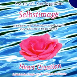 Selbstimage. Heart Creation