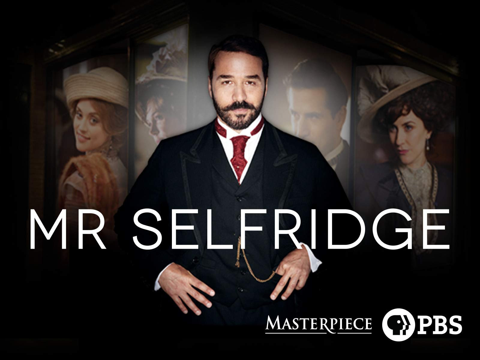Amazon com: Watch Masterpiece: Mr  Selfridge Season 1