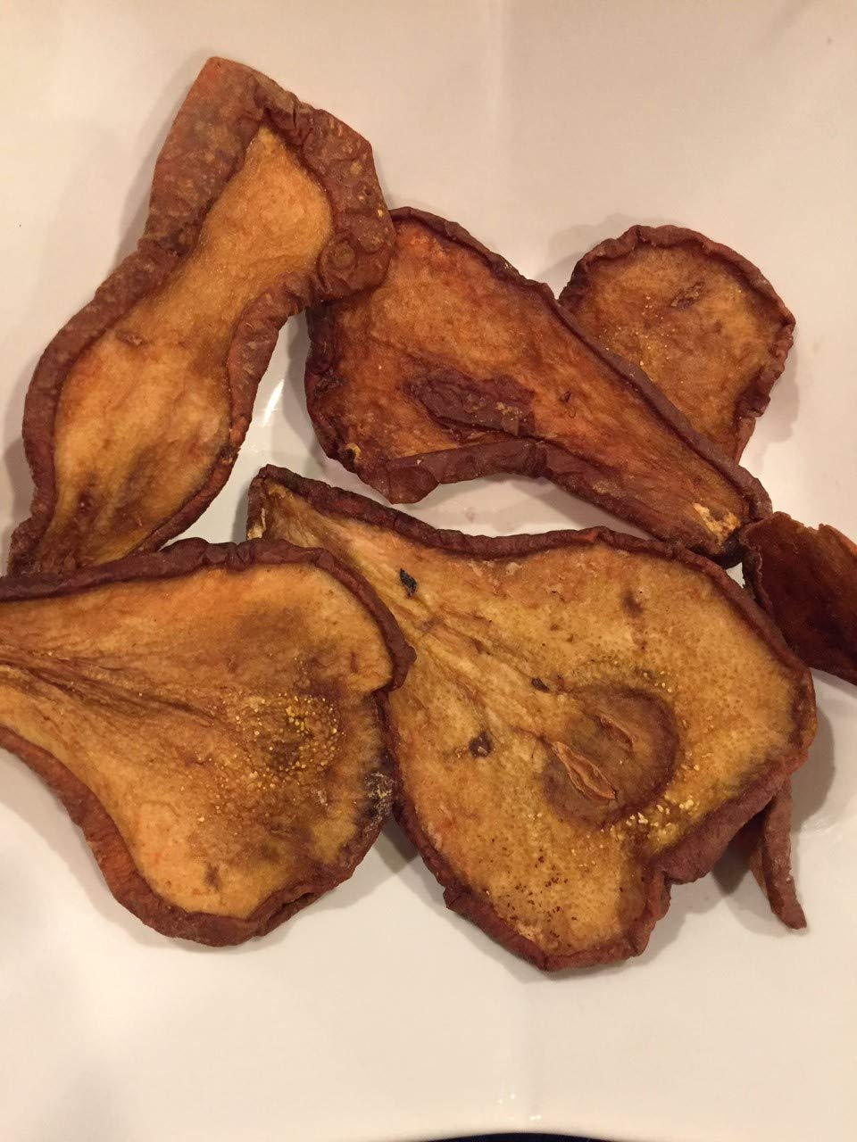 Dried Pears - 16 oz. All Natural by Nutcrusters