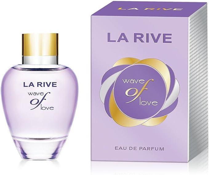 Madame in Love La Rive for Women EDP 3