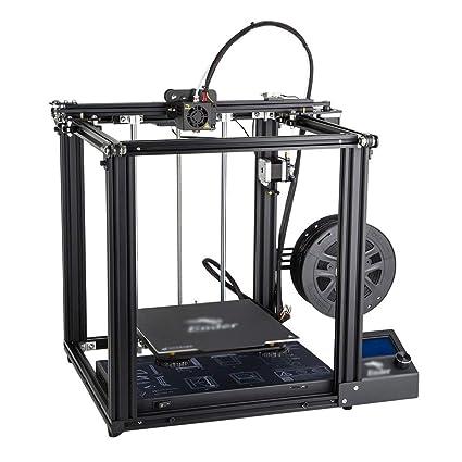 LINDANIG Impresora 3D V1.1.4 Placa Base de Gran tamaño Cmagnetic ...