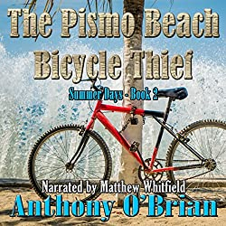The Pismo Beach Bicycle Thief