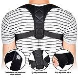 Huimu Adjustable Back Posture Corrector for Women