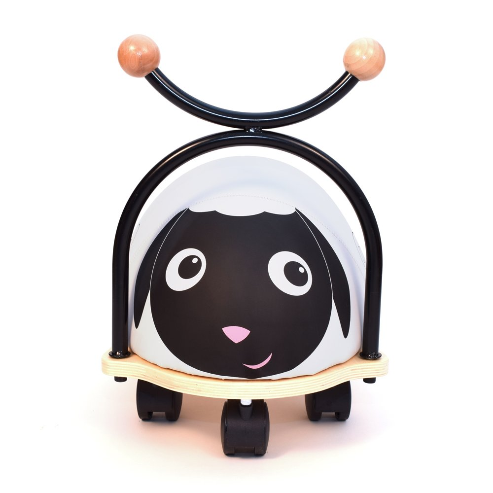 3Style® Roller Buddy - Kids Ride-On Toy - The Perfect Toy To Aid Your Child's Walking Development - Available In Several Designs (Lady BaBa) 3Style Scooters