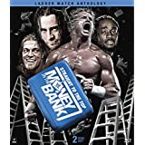 WWE: Straight to the Top: Money in the Bank Anthology (Blu ray) [Blu-ray]