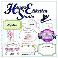 Heyers Etiketten-Studio