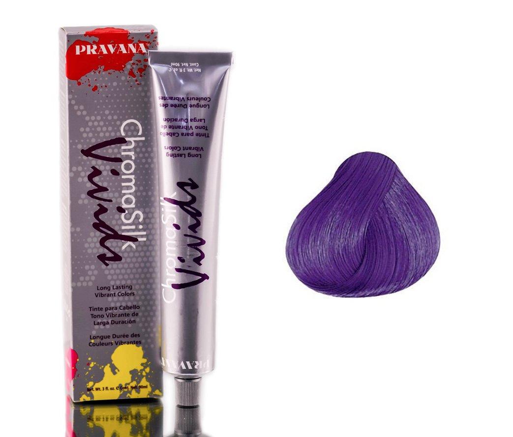 Amazon Pravana Chromasilk Vivids Violet By Pravana Beauty