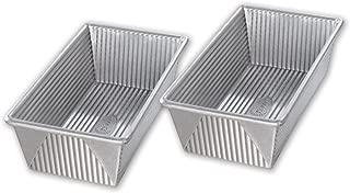 product image for USA Pan Loaf Pan set 1 Lb, 1 Pound
