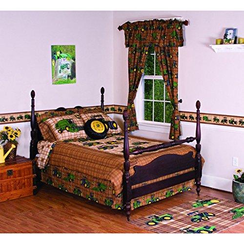 John Deere Kids Bedding - 8