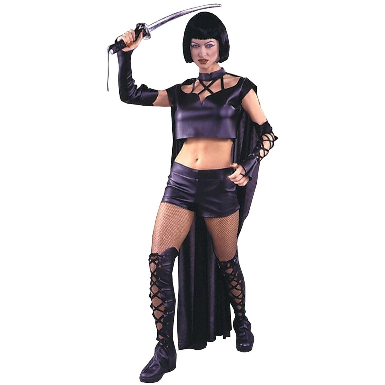Amazon.com: Vampire Slayer Adult Costume - One Size: Clothing