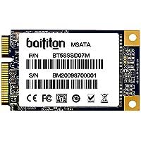 BAITITON MSATA III 128GB SSD Internal Solid State Drive