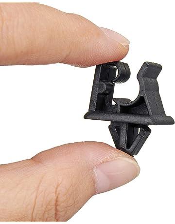 SFONIA Pomello Leva Cambio Gear Shifter Copertura Antipolvere per A3 S3 A4 S4 B8 8K// A5 8T Q5 8R S-Line 2007-2015 5 Marce