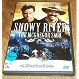 Snowy River: the Mcgregor Saga /