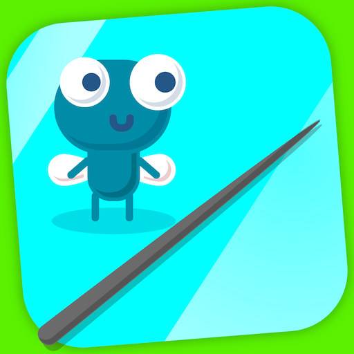 Jumping Bugs vs wipers - Mini insect friends - popular super simple fun games for free (2019) no wifi (Best Cricket Games For Mobile)