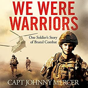 We Were Warriors Audiobook