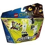 Lego Chima 70138 - Web Dash
