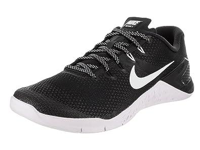 657cb0fe8e25 Nike Men s Metcon 4 Fitness Shoes  Amazon.co.uk  Shoes   Bags