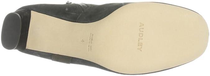 brand new c5008 c3386 Audley - Stivaletti, nero (Schwarz (grau/schwarz)), 38 ...