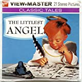 Classic ViewMaster- The Littlest Angel - ViewMaster Reels 3D-