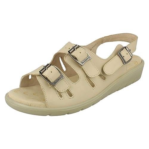 ca99f3fc8a803 Ladies Padders Wide Fitting Sandals Phoenix: Amazon.co.uk: Shoes & Bags