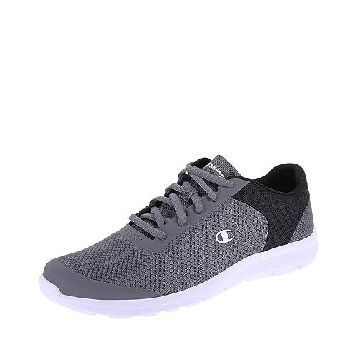8e8ad1829cd8f Champion Men's Gusto Cross Trainer Running Shoes - Ideal for Running,  Training & Walking (Wide & Regular Sizes)