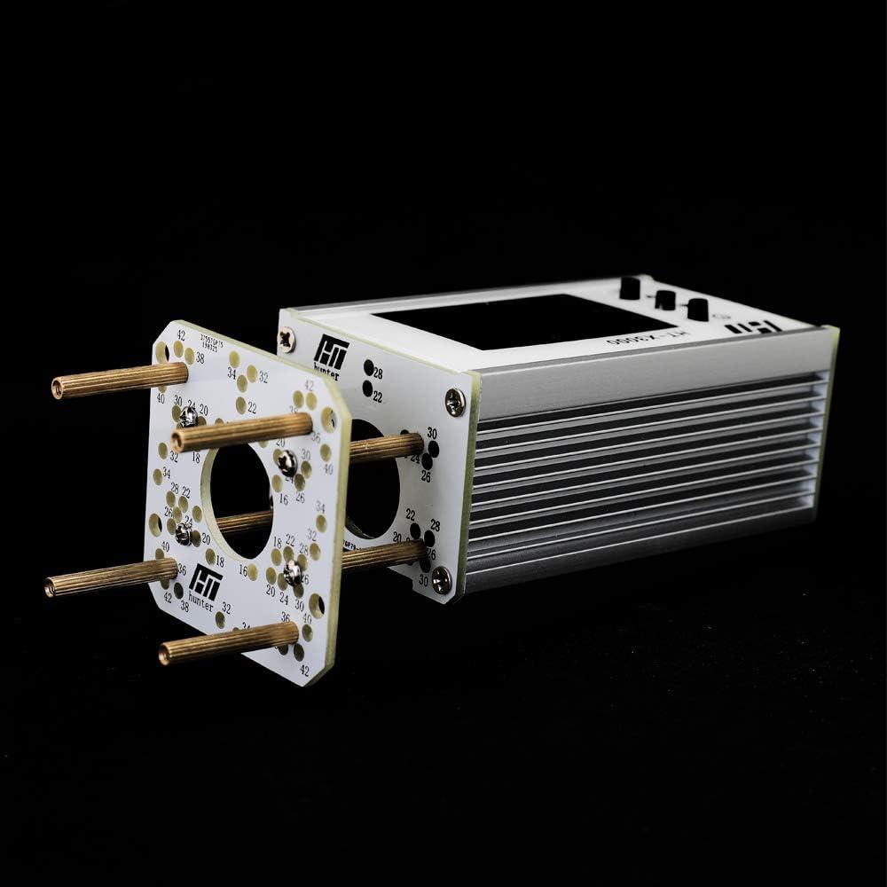 Benkeg Handheld-Hochgeschwindigkeits-Geschwindigkeitsmessger/ät Anfangsgeschwindigkeit Geschwindigkeits-Geschwindigkeitsmesser Tachometer