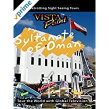 Vista Point - Sultanate of Oman