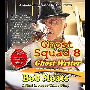 Ghost Writer Audiobook