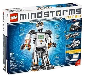 logiciel lego mindstorm nxt 2.0