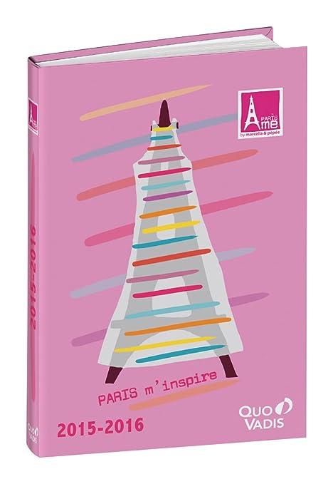 Quo Vadis TEXTAGENDA - Agenda escolar en español, diseño ...