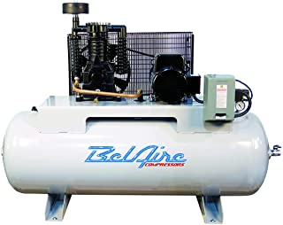 product image for Air Compressor,Horizontal,5 HP,80 gal.
