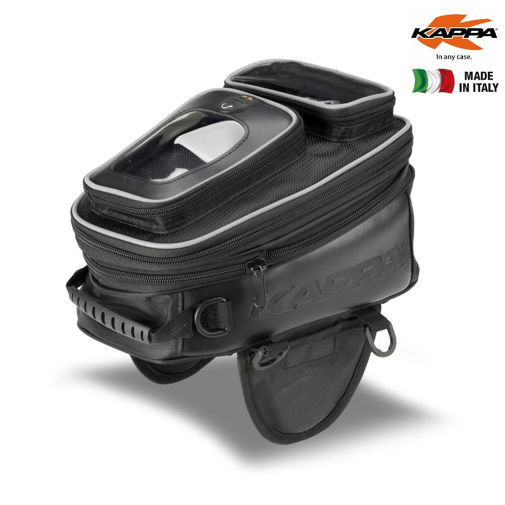Kappa/borsello da serbatoio racer GIVI Deutschland GmbH RA301