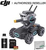 DJI RoboMaster S1 Intelligent Educational Robot STEM with Programmable Modules Starters Bundle