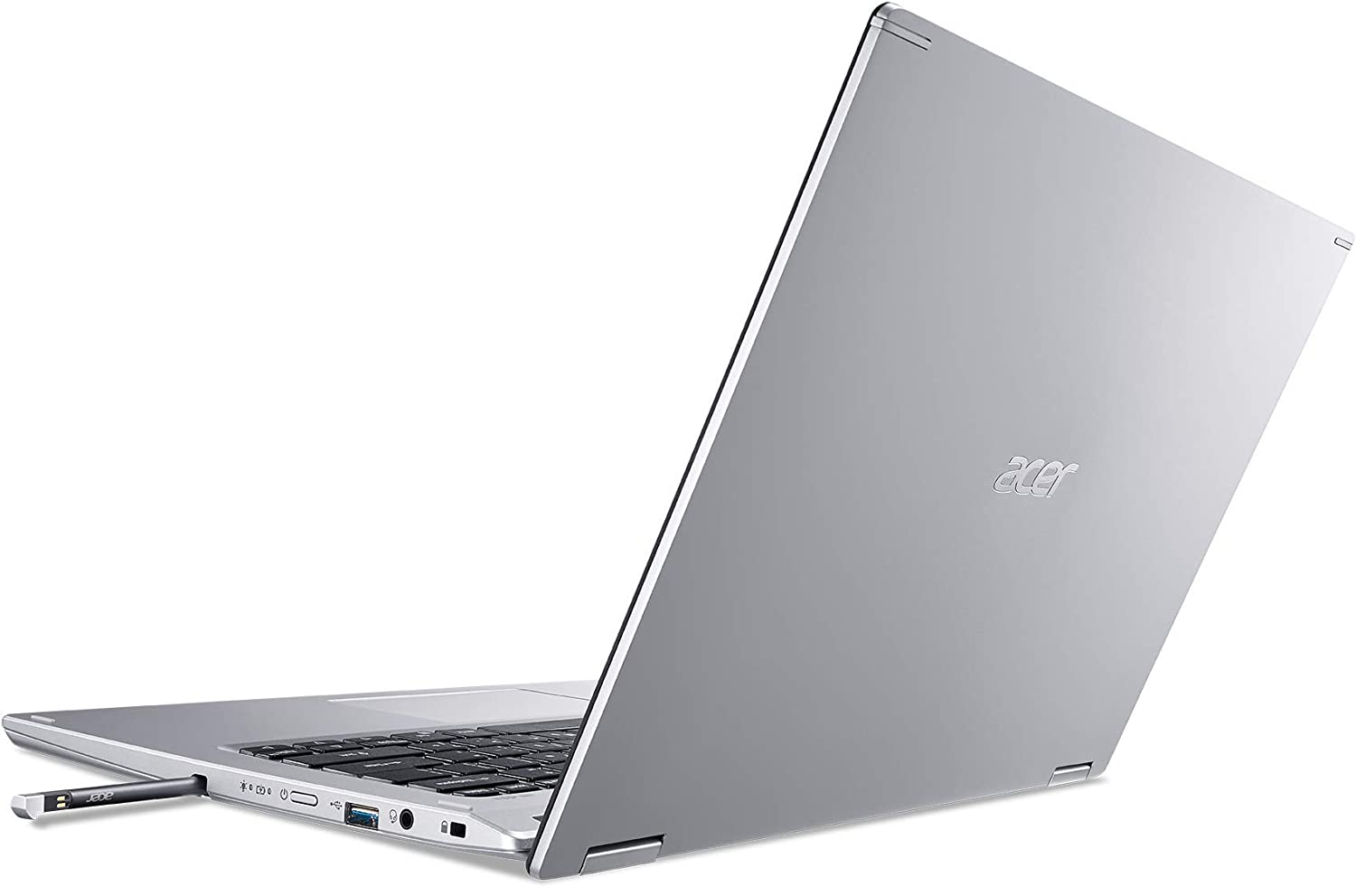 2020 Acer Spin 3 2-in-1 Laptop: 10th Gen Core i7-1065G7, 512GB SSD, 8GB RAM, 14