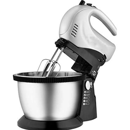 Amazon.com: 5-speed Stand mixers With tilt-head, Professional Multi ...
