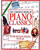 Piano Classics, C. Phipps and P. Hawthorn, 074601967X