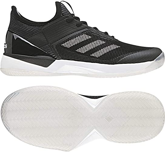 adidas Damen Adizero Ubersonic 3 Clay Tennisschuhe: Amazon ...