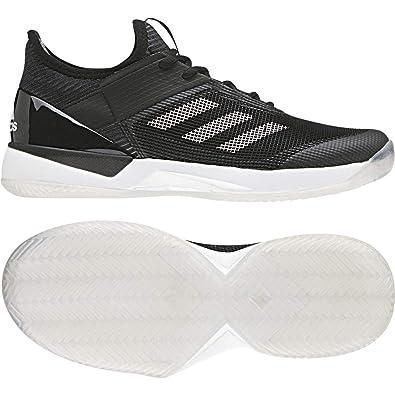 adidas Damen Adizero Ubersonic 3 Clay Tennisschuhe: Amazon