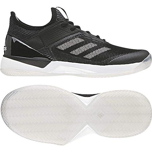 adidas Adizero Ubersonic 3 W Clay, Zapatillas de Tenis para Mujer: Amazon.es: Zapatos y complementos