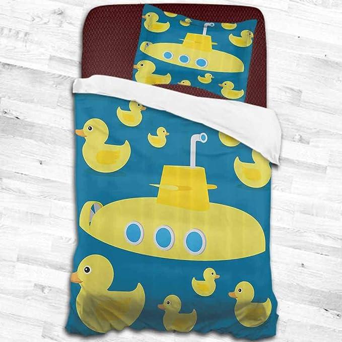 Rubber Duck Hotel Boy