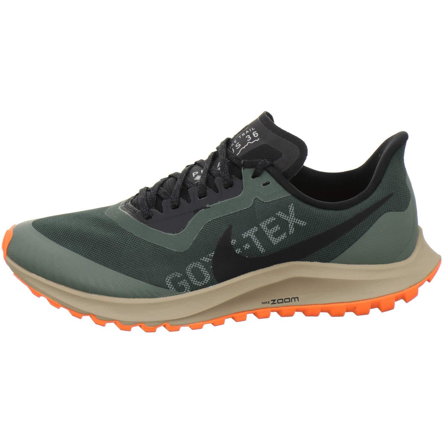 Nike Zoom Pegasus 36 Trail GTX Zapatillas de Atletismo para Hombre