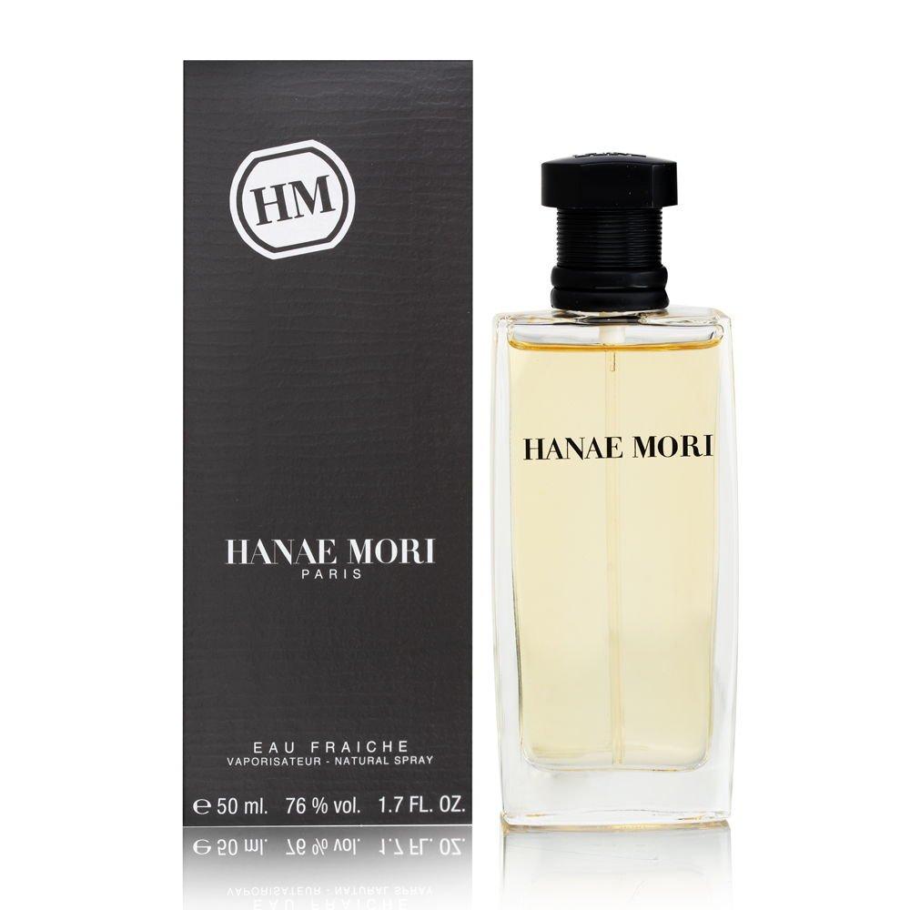 Hanae Mori by Hanae Mori for Men 1.7 oz Eau Fraiche Spray