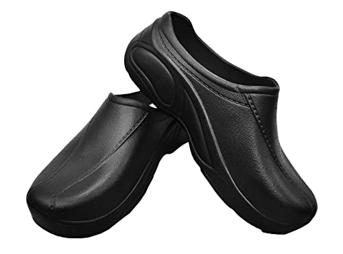 6234088874263 Natural Uniforms Womens Ultralite Strapless Clogs