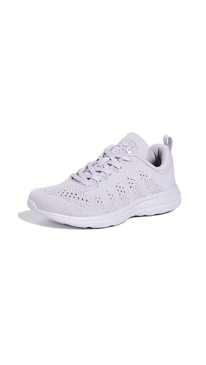 APL: Athletic Propulsion Labs Women's Techloom Pro Sneakers B07FF25JK6 6 B(M) US|Raindrop