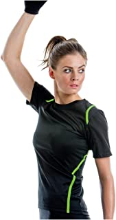 product image for Game Gear Gamegear Cooltex T-Shirt Short Sleeve Women's