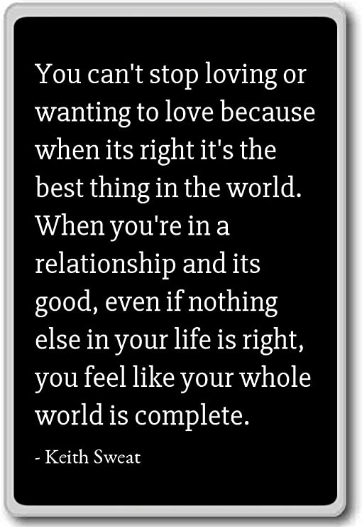 Amazon.com: You can\'t stop loving or wanting to love becaus ...