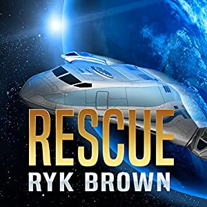 Rescue Hörbuch