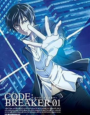CODE:BREAKER DVD