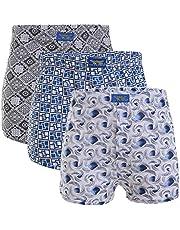 Boxer Briefs for Men, Set of 3 - - 2725604647427